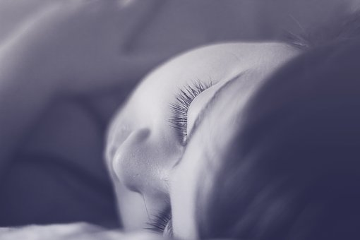 prevent wake ups