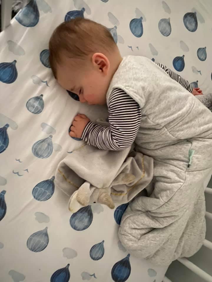 tailored sleep